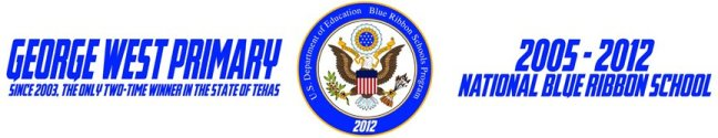 Blue Ribbon Award